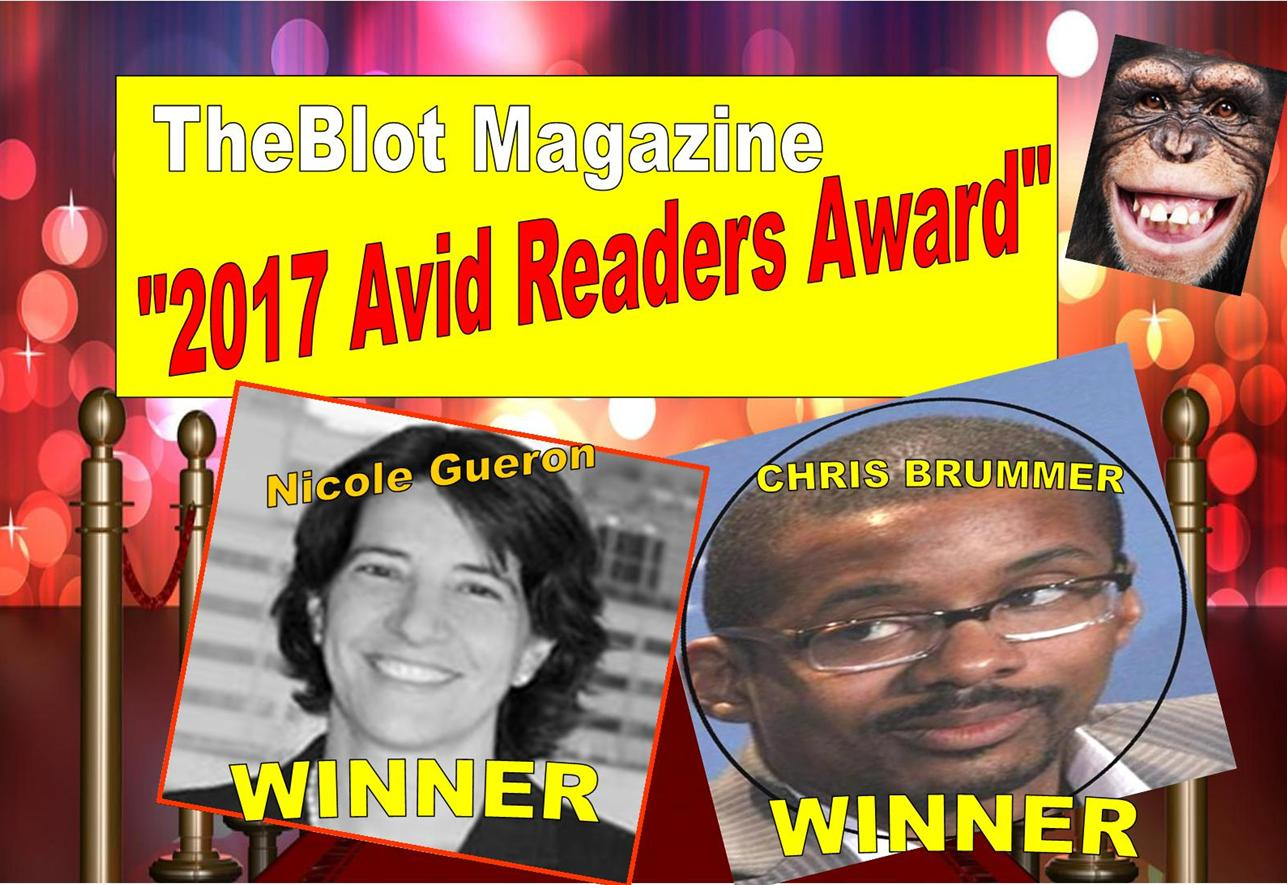 Nicole Gueron, Chris Brummer, RACHEL LOKO, AARON CROWELL, ASHLEIGH HUNT, DAREN GARCIA, MARY HENKEL, DANIEL MORGENSTERN, WHITNEY GIBSON, VORYS Won Awards