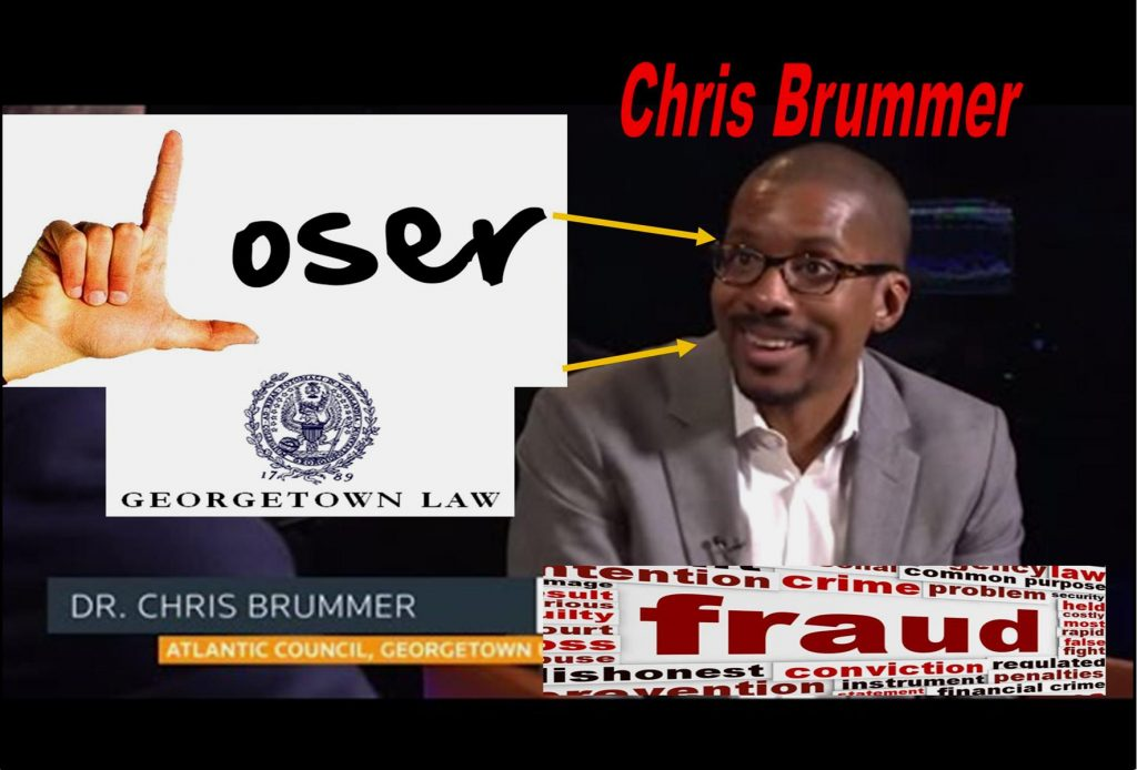 PROFESSOR-CHRIS-BRUMMER-GEORGETOWN-UNIVERSITY-LAW-SCHOOL-FRAUD
